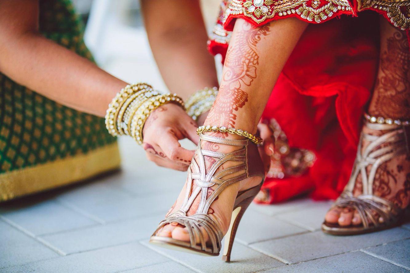 #payal #banglezjewelry #wedding #weddingjewelry #bridal #brides #southindianbride #anklets
