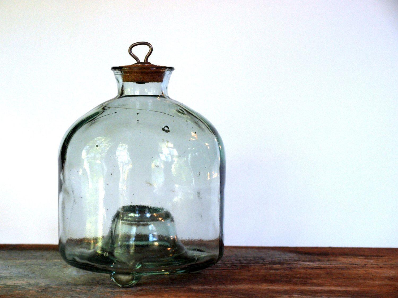 trip trap glas