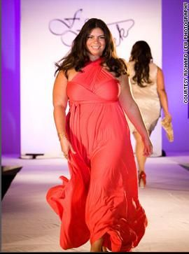 Dresses for Full Figured Women | Full-Figured | You Wear It Well ...