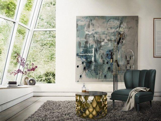 Designer Einrichtung minimalismus design modernes design designer möbel hochwertige
