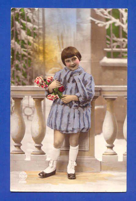 l Children Deco Fashion France