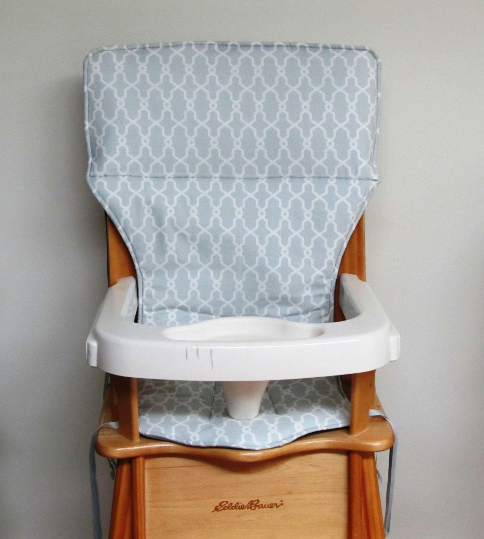 Replacement High Chair Pad Feeding Chair Pad High Chair Cover