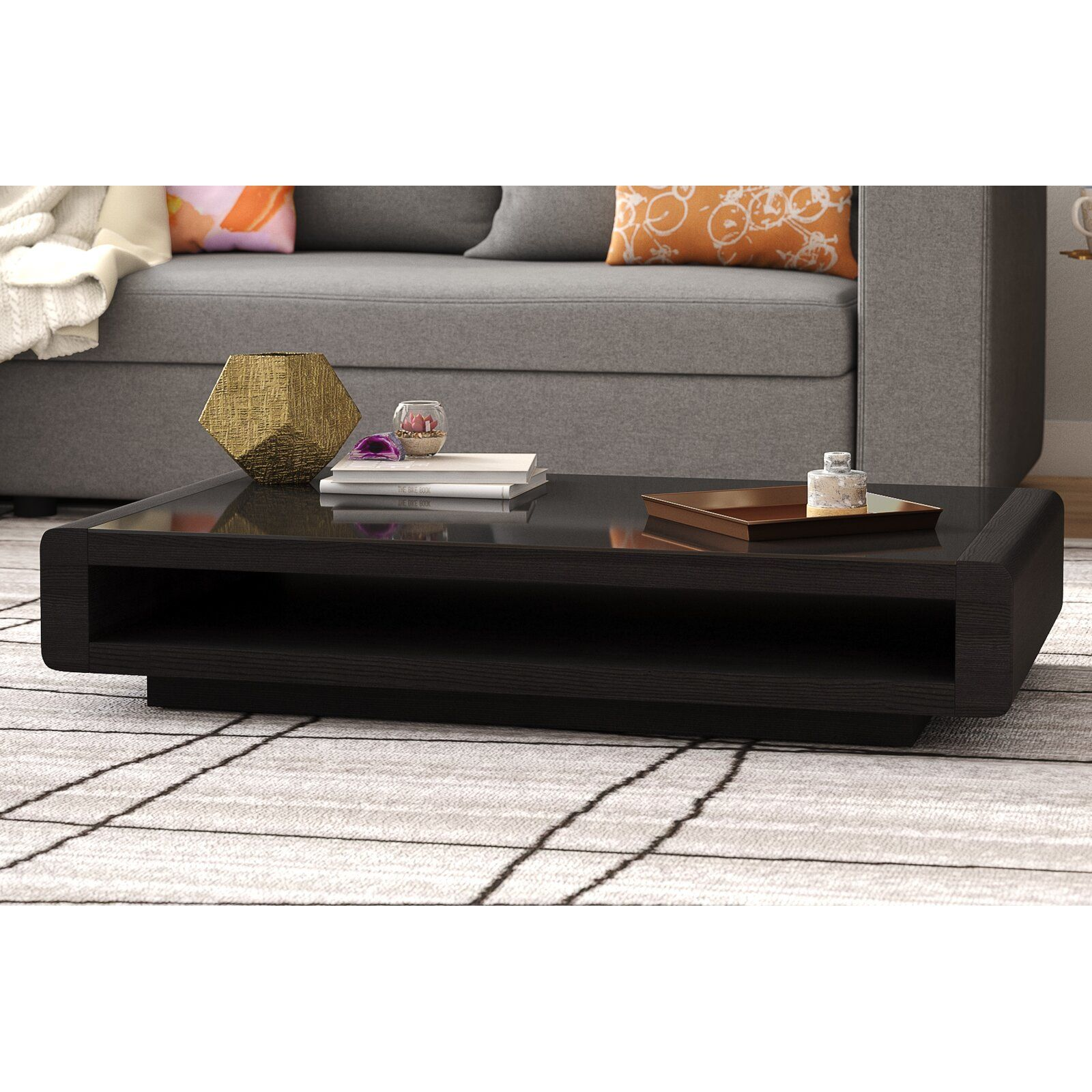 Delilah Coffee Table Coffee Table
