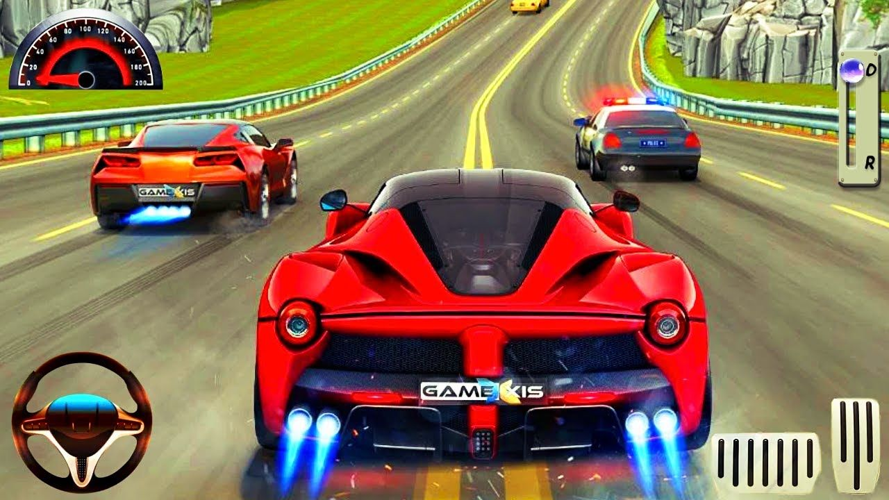 Crazy Car Traffic Racing Games 2020 New Car Games Gt Car Racing Game In 2020 Car Games Gt Cars Racing