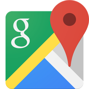 Google Maps 9.40.2 APK download Map icons, App