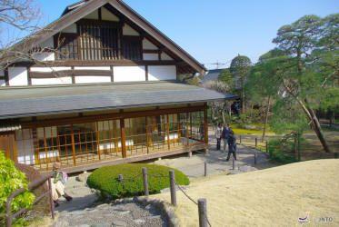 Minka Japanese Traditional Style House Japanese House Architecture Japanese Architecture