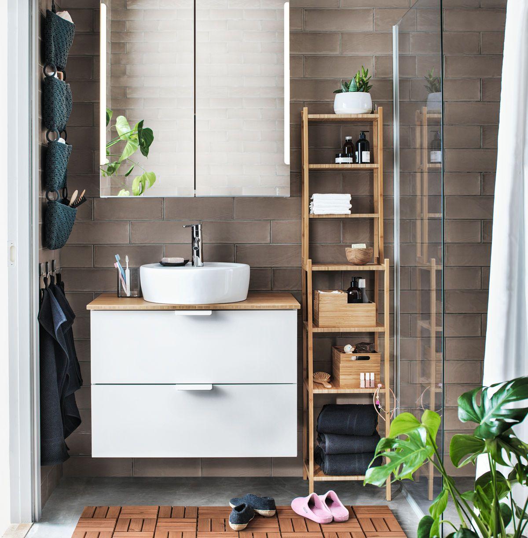 IKEA Bathroom Brochure 2018