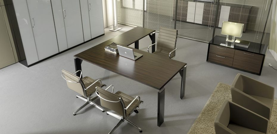 x19 brunoffice modern desk