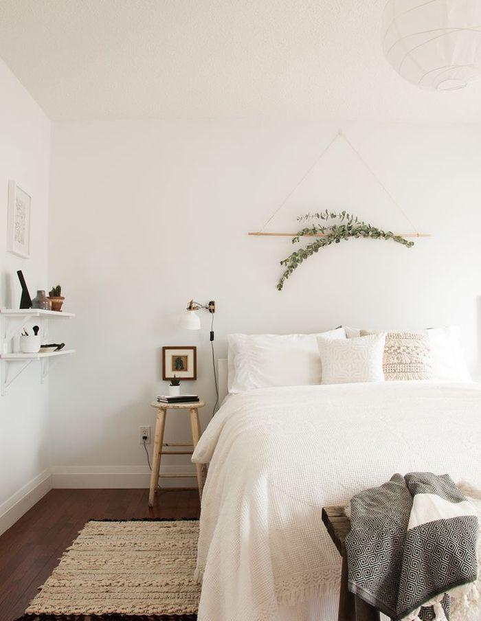 ▷ 1001 + idées et astuces pour décorer sa chambre à coucher avec un - couleur tendance chambre a coucher