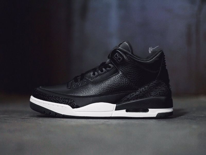 'Cyber+Monday'+Air+Jordan+3+Will+Release+