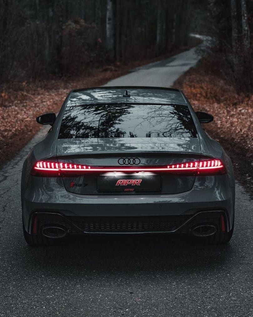 The Beautiful New Rs7 Rear Rate This Audi From 1 100 Save Money On Tuning Parts Ultimatecustomsuk 1 Audi Lux Cars Luxury Cars Audi