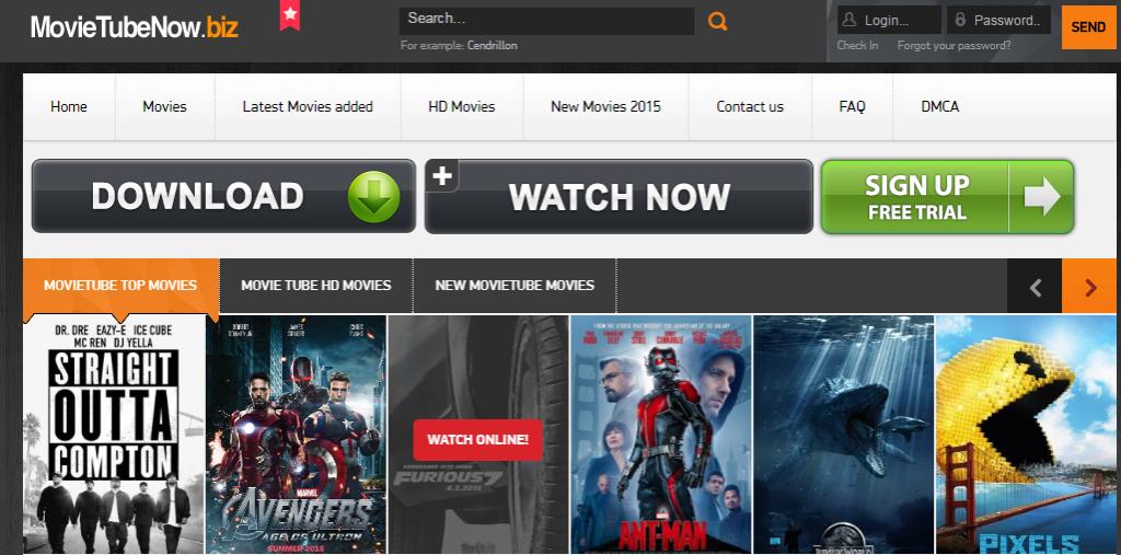 Movietube.com
