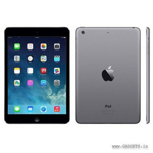 Apple Ipad Mini With Retina Display Wi Fi Cellular 32gb Space Grey Me820hn A Ipad Mini Apple Ipad Mini Ipad