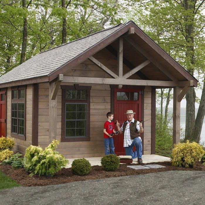 Highland Shed Barn Style Options For Sale Online At Weaver