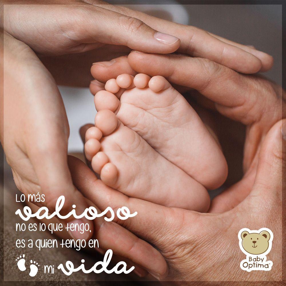 Familia Donde La Vida Comienza Y El Amor Nunca Termina Babyoptima Frases Para Bebes Palabras Para Un Hijo Frases Motivadoras