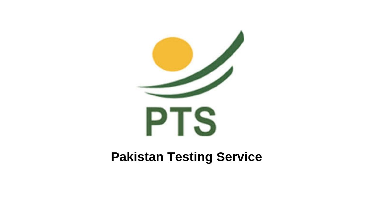 Pts Pakistan Testing Service Offers Entry Test Of All Types Of