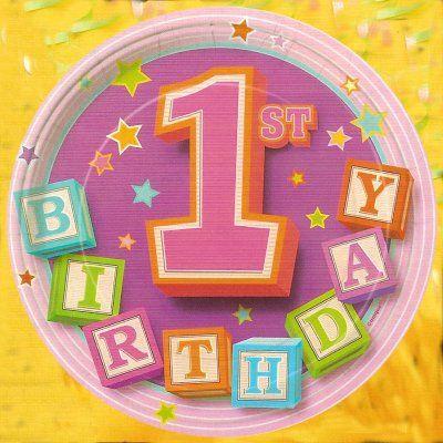 Creative 1st Birthday Ideas Fun Provides Creative Ideas For