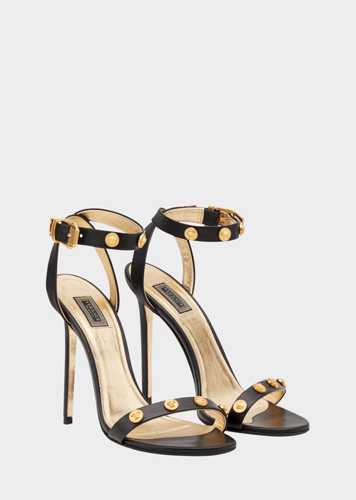 281a52dbe9fa Tribute Leather Sandals - Versace Sandals