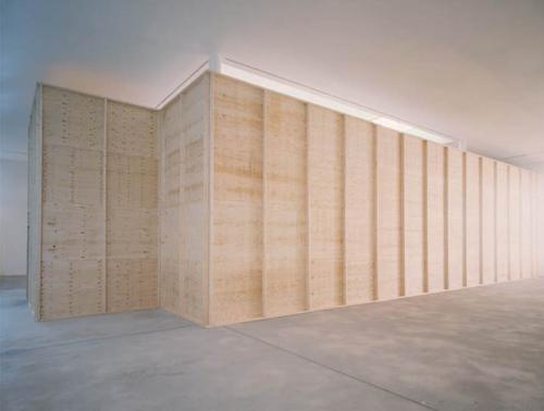 contemporary-art-blog:  Doug Aitkenamerican artist from California, I am in you, installation, 2000Contemporary-Art-Blog