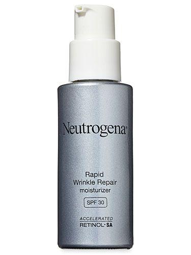 neutrogena anti wrinkle