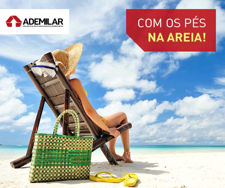 Se você não poderá tirar férias entre janeiro e fevereiro, saiba como programar uma viagem bate-volta para o litoral e aproveite o verão com os pés na areia.