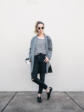 10 Cozy Thanksgiving Outfits To Copy NOW #refinery29