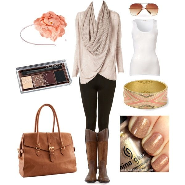 Mommy Uniform, created by erin-williams on Polyvore wardrobe