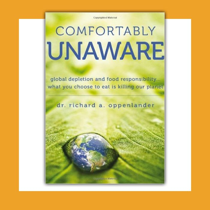 Comfortably Unaware Life application study bible
