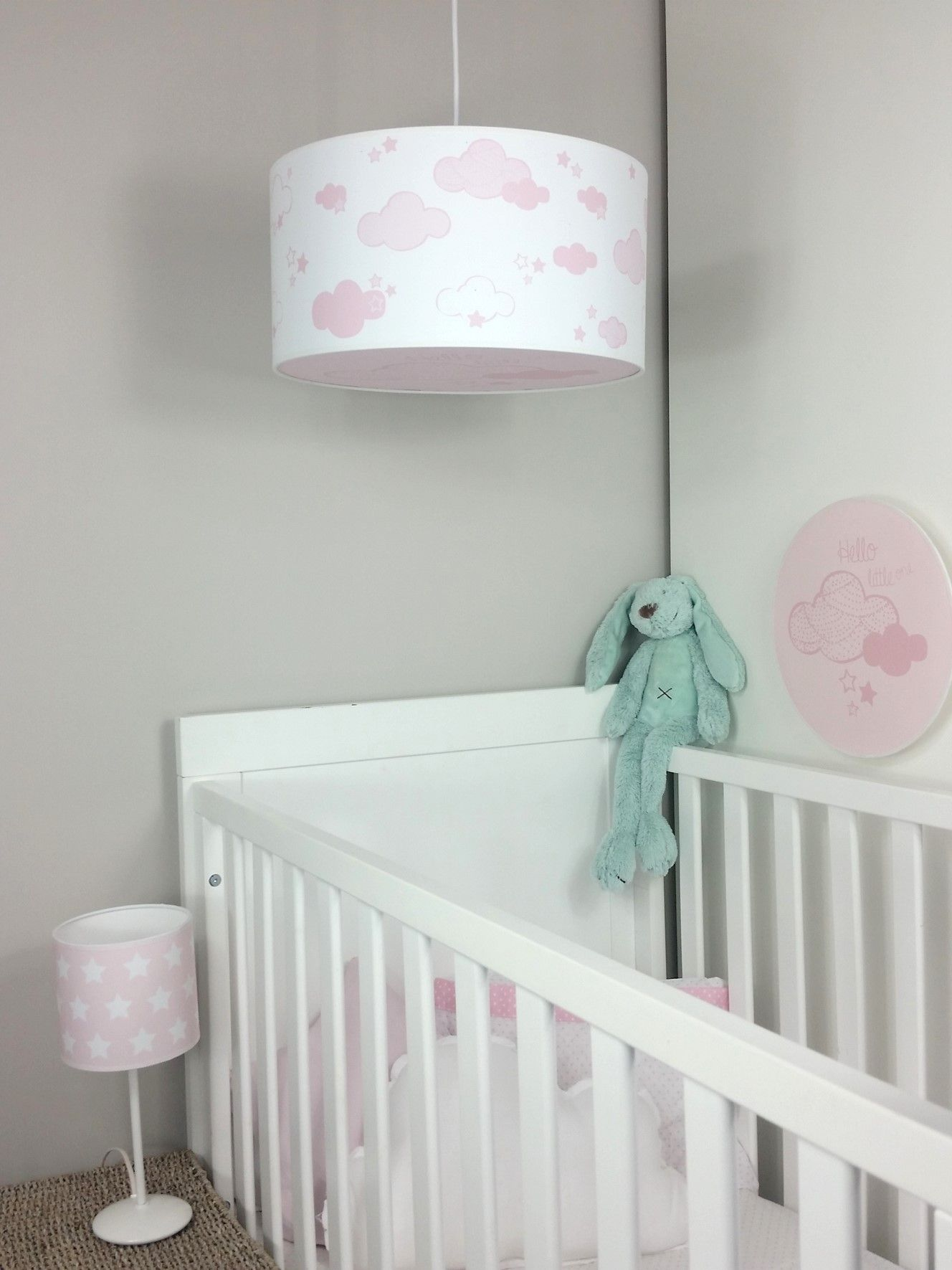 Decoratie Ladder Babykamer Noonos Lamp Babykamer Light Lampe Decoratie