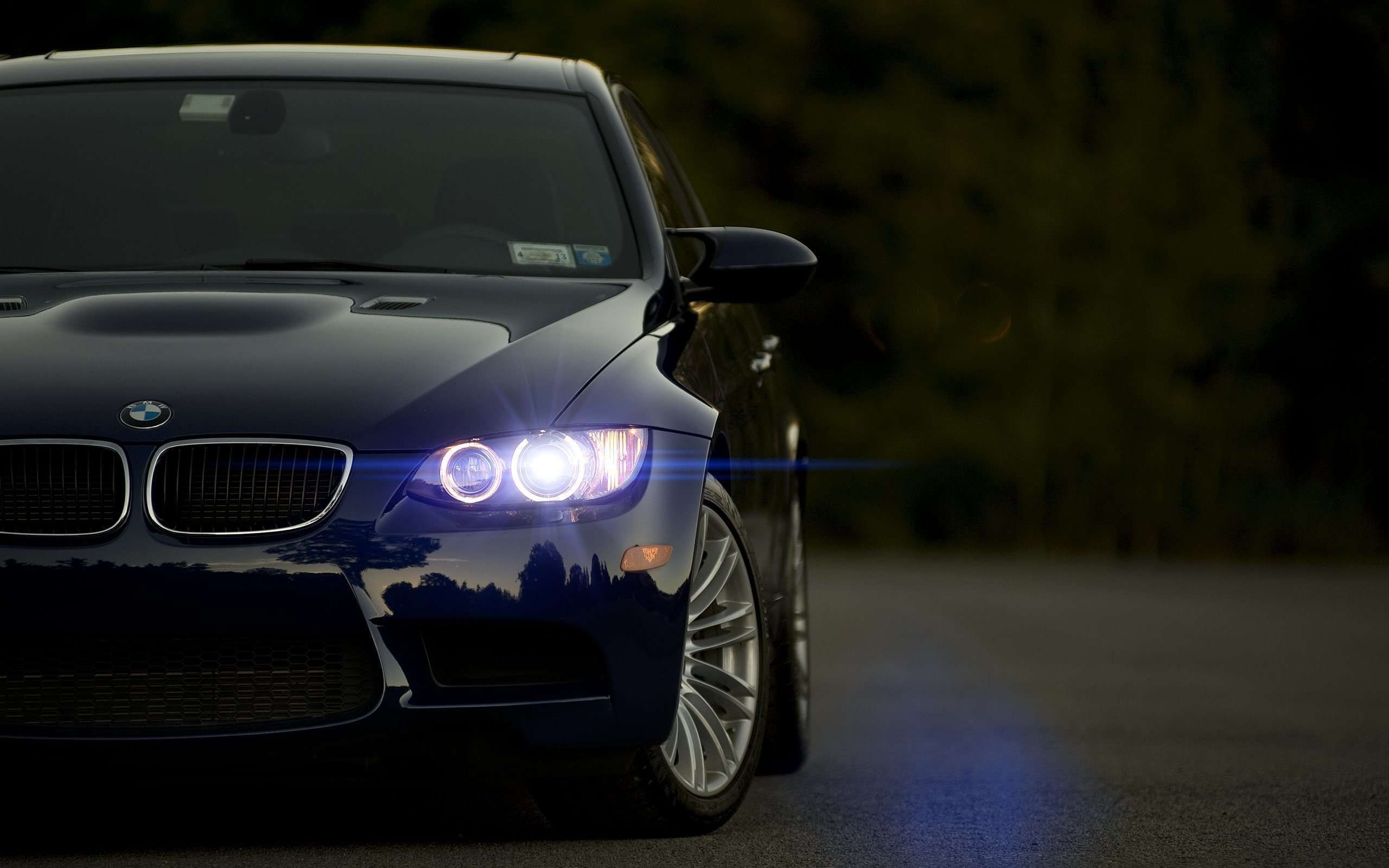 Bmw 3 Series Frontside Wallpapers Bmw Wallpapers Bmw Black Car
