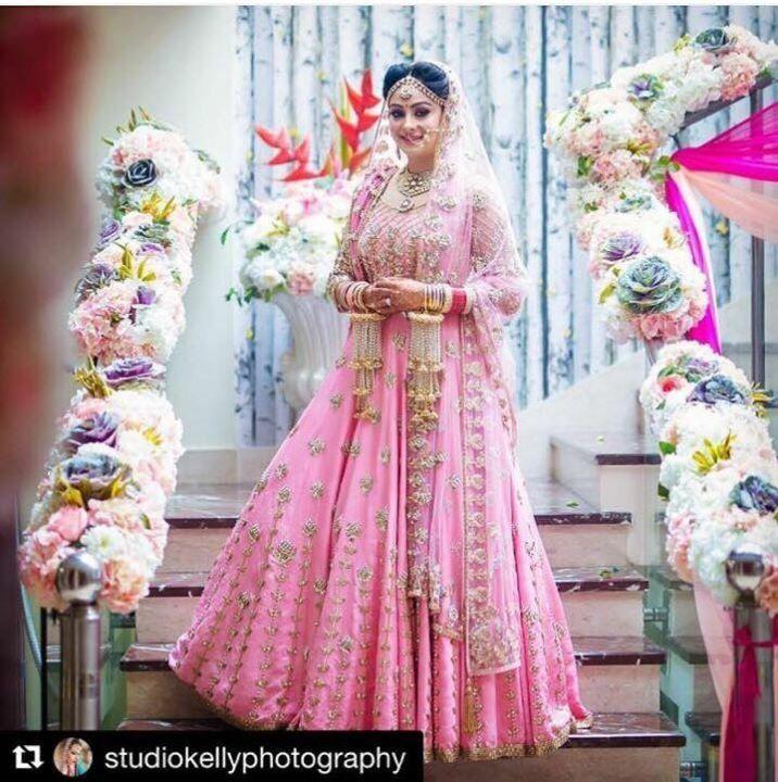 Pin de Mamta Sharma en Indian bride | Pinterest
