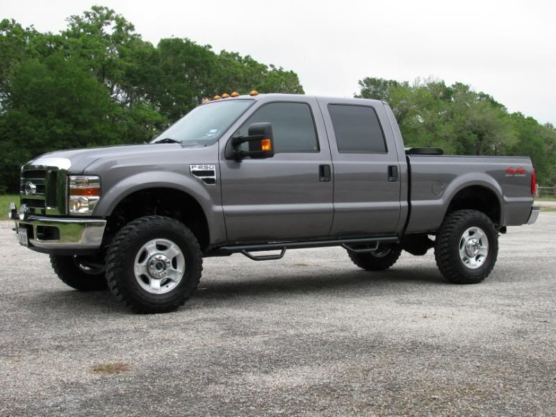 35 Inch Tires Ford Truck Enthusiasts Forums 35 Inch Tires New Trucks Ford Trucks