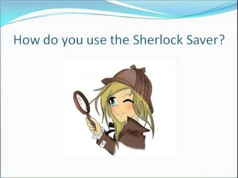 What is the Sherlock Saver and How Can You Make Money With It?
