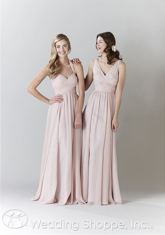 ... pleats halter cheap wedding party gowns backless zipper floor length prom  dresses. Bridesmaid Dresses Kennedy Blue Violet Bridesmaid Dress In the  Plum! fb38820db557