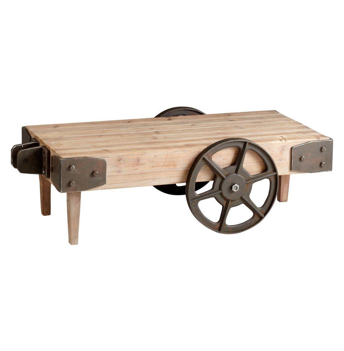 - 61MiGGfiyIL._SL1500_.jpg Rustic Coffee Tables, Coffee Table With