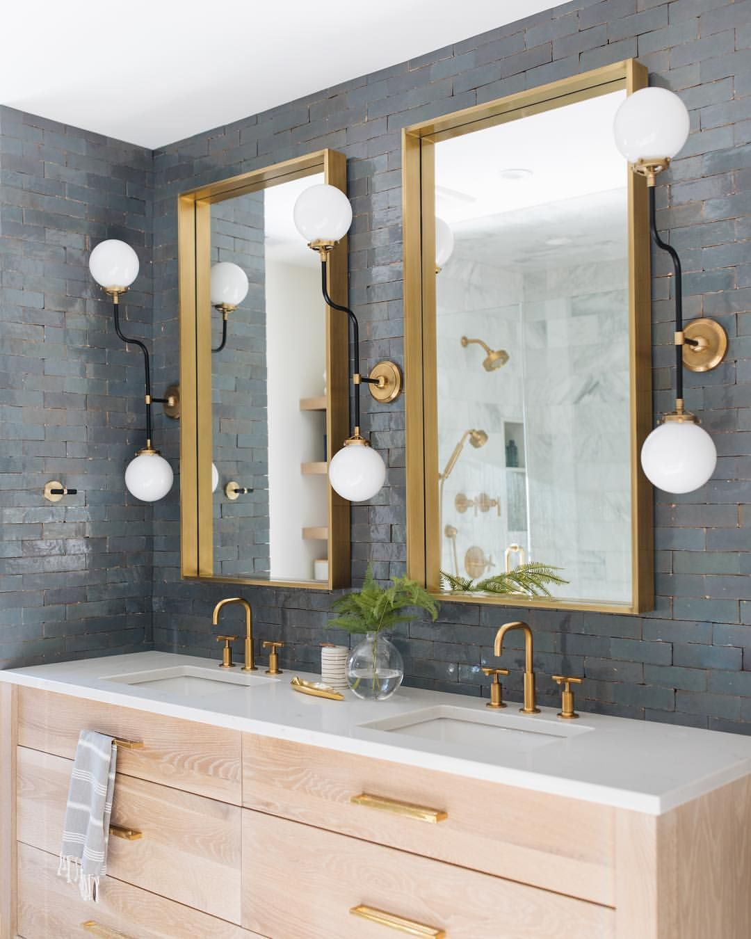Please Sign Us Up For This Coffee Station By Bluebell Kitchens It S A Frigid Wednesday Morning Here Bathroom Remodel Cost Bathrooms Remodel Bathroom Design