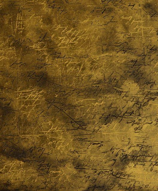 Alfredo Rapetti Mogol, 'Gold ,' , Galleria Ca' d'Oro