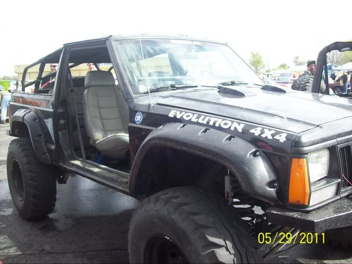 Jeep Cherokee Xj Build Threads Expedition Portal Jeep Cherokee Xj Jeep Xj Jeep