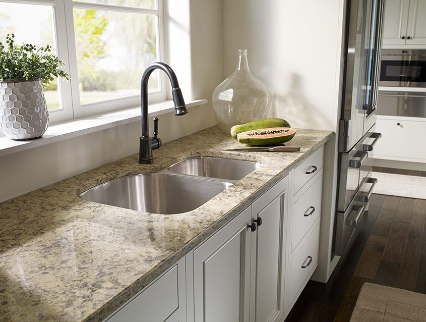 Chart Comparing Quartz Silestone And Granite With Images