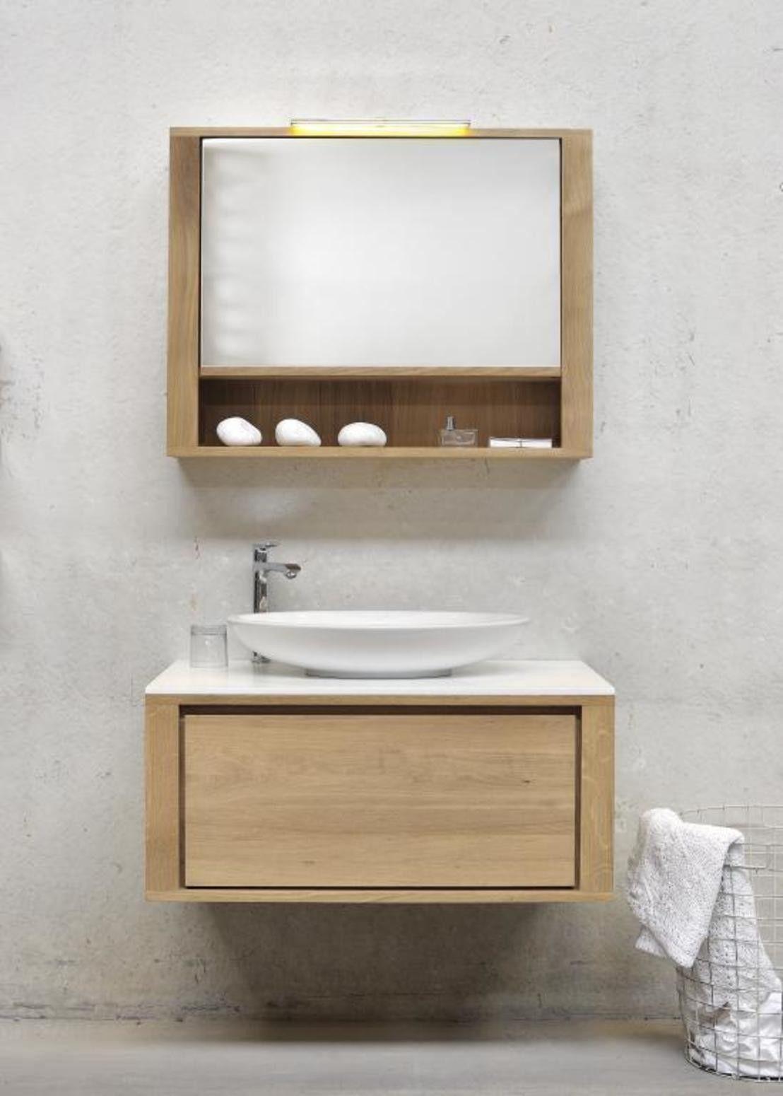 Why Every Bathroom Has To Be White Von Discoveries Trends Badezimmer Spiegelschrank Badezimmer Spiegelschrank Mit Beleuchtung Spiegelschrank