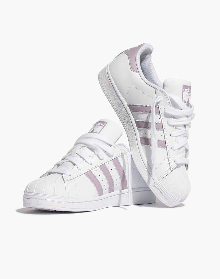 Adidas® Superstar™ Lace Up Sneakers in 2019 Produkter    Adidas® Superstar ™ snøre sneakers i 2019   title=          Products