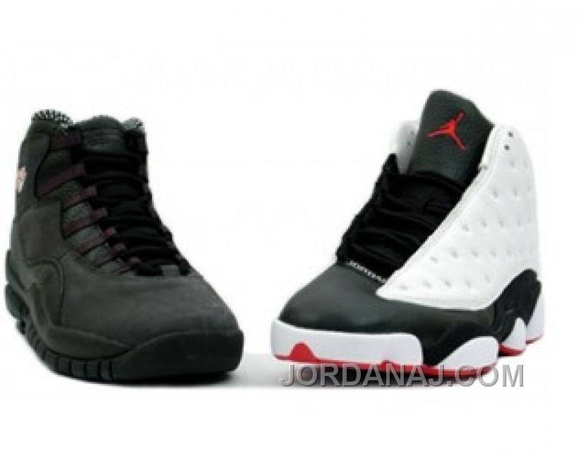 buy online 4e54b 8a51d Nike Air Jordan 10 13 Countdown Package Jordan Retro 10, Cheap Jordan 11,  Jordan