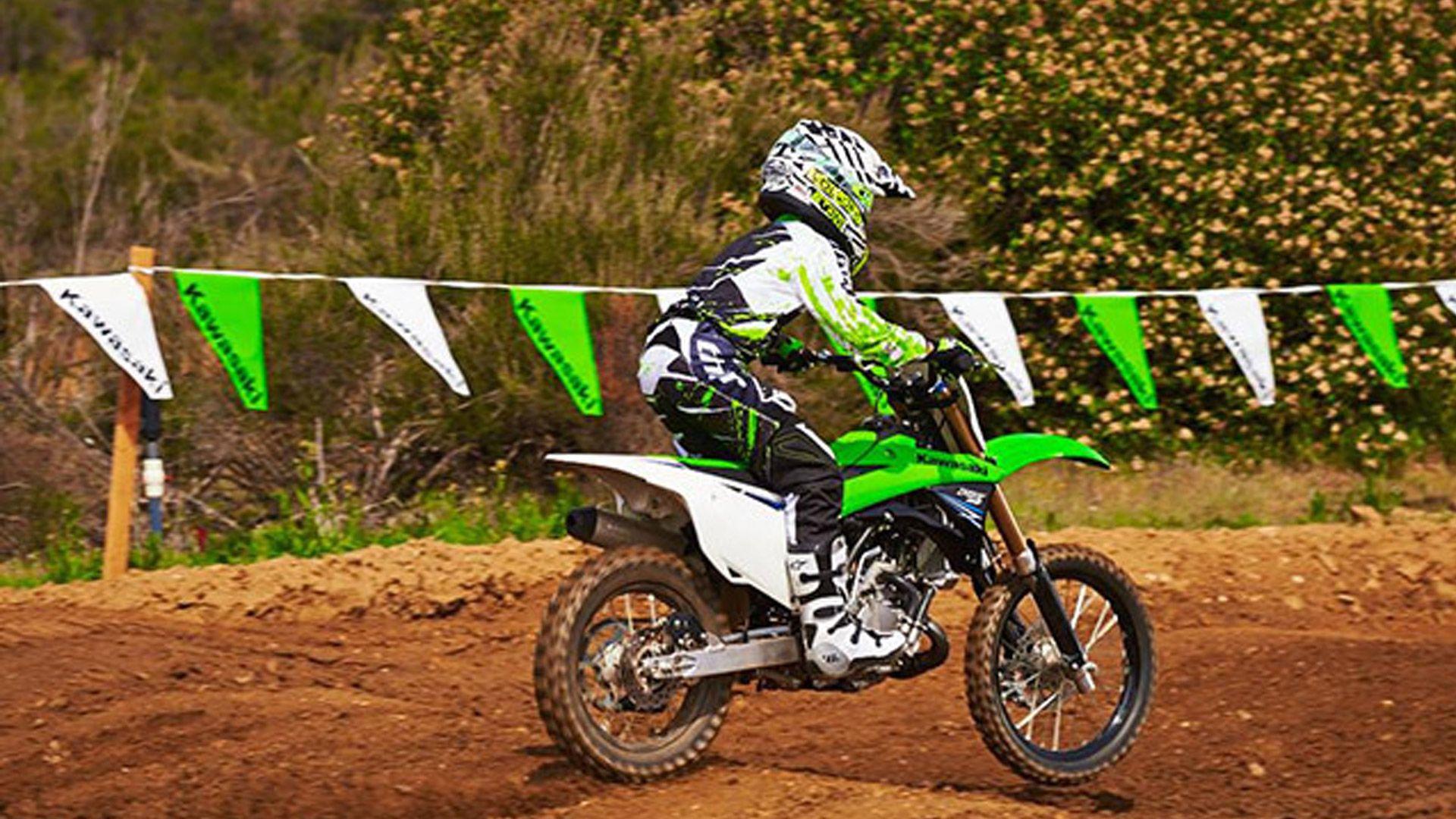 Kx Kawasaki 85 2014 Kawasaki Kx 85 Cc Powerful Motocross