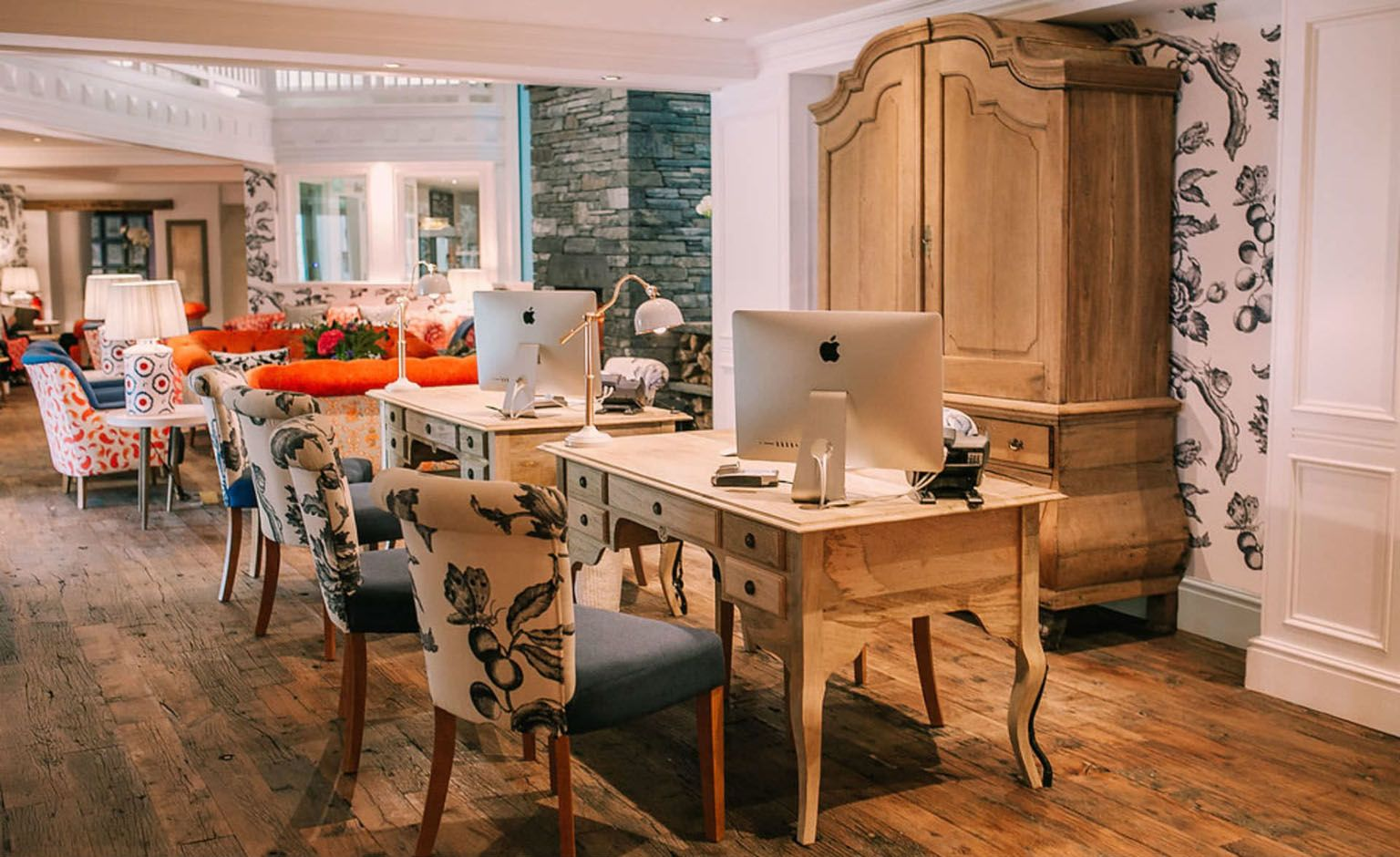 Cool Luxury Lake District Boutique Hotel And Holiday Cottages Download Free Architecture Designs Crovemadebymaigaardcom