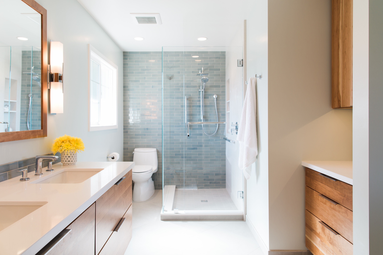 Bathroom Renovation Case Design Remodeling