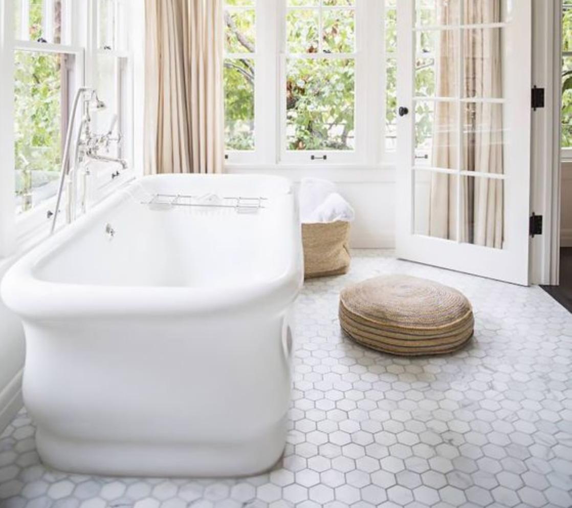 Mother In Laws Bathroom Tile Home Remodel Costs Bathroom Floor Tiles Home Remodeling