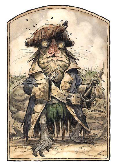 Redcap The Bull Goblin Mythical Creatures Mythology Folklore
