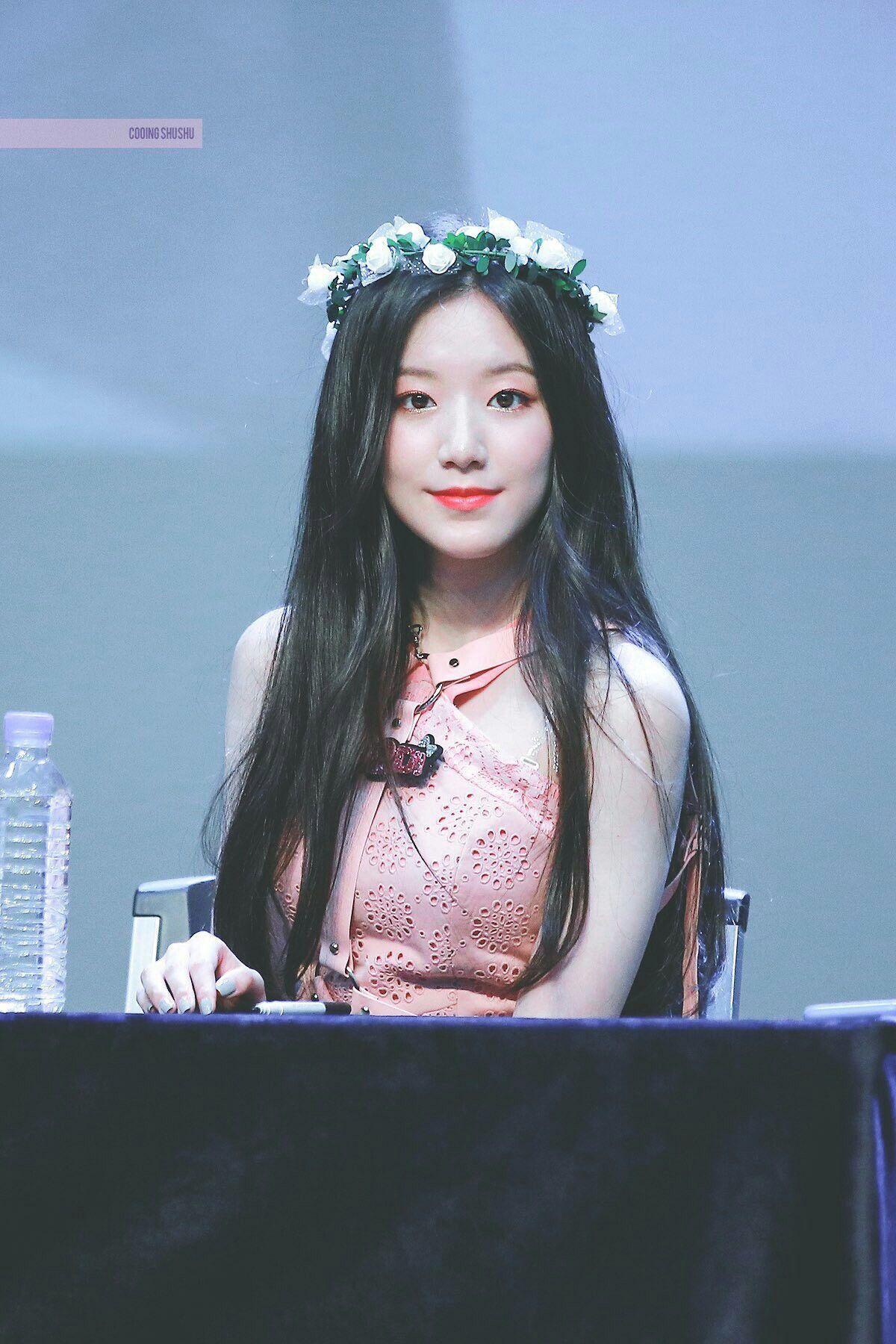Fansign Kpop Girl Groups Korean Girl Fashion Kpop Girls