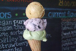 America's Best Ice Cream... oh hey! Denver made the list! (Courtesy of Sweet Action Ice Cream )