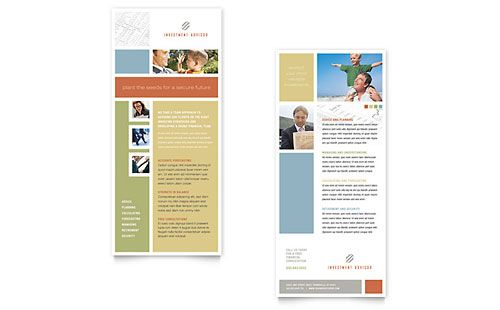 SarahS Vineyard Wine Club Brochure  Design  Rack Cards